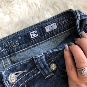Miss Me Jeans - Miss Me • Boot Cut Jeans